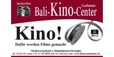 Film ab: Bali Kino Center
