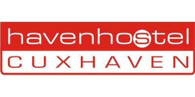 "Der ""Haven"" im Sturm: havenhostel Cuxhaven"