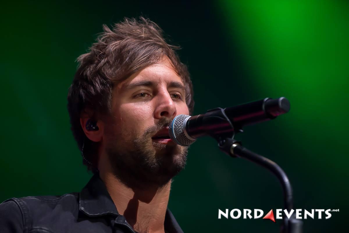 Max Giesinger Review von Nordevents