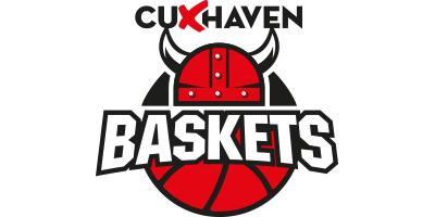 Ein Volltreffer: Die Cuxhaven Baskets