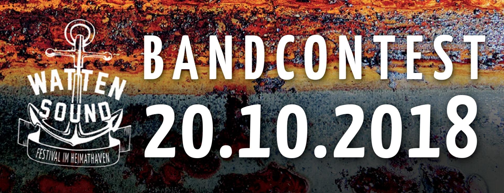 WS Bandcontest