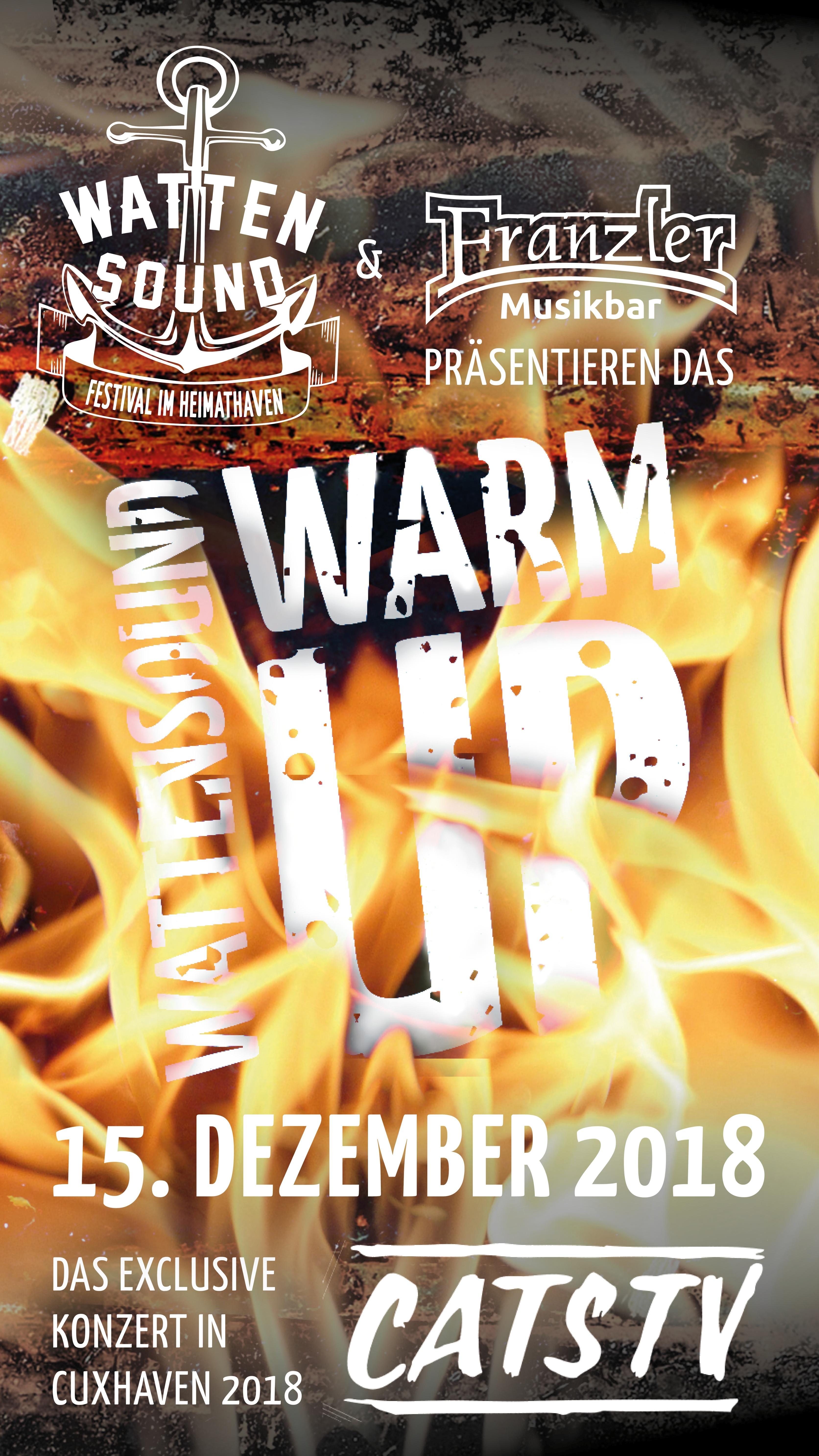 WS Warm-up