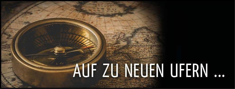 +++ Neues Land in Sicht! +++